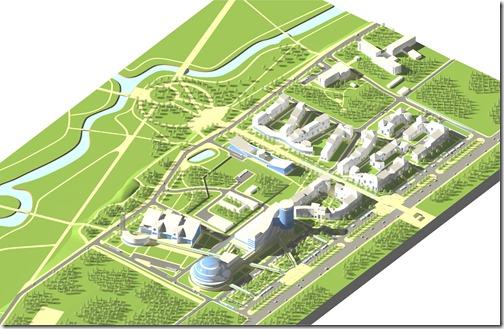 градостроительный план был